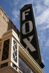 Fox Theater - Tucson, AZ