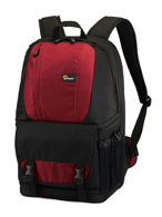 Photo of the Lowepro-Fastpack-250-Camera-Backpack