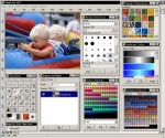 Paint Star Free Photo Editing Software Screenshot