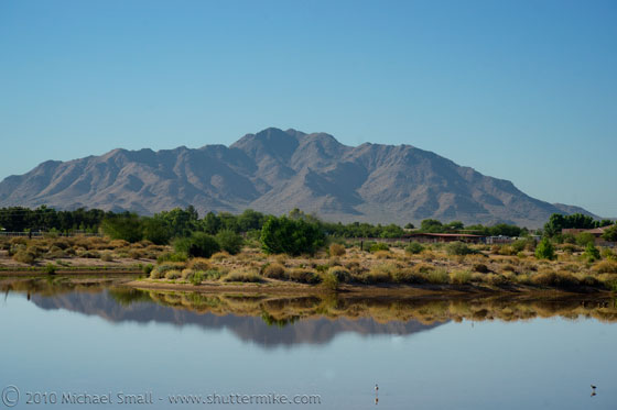 Arizona Urban Lakes - Veterans Oasis