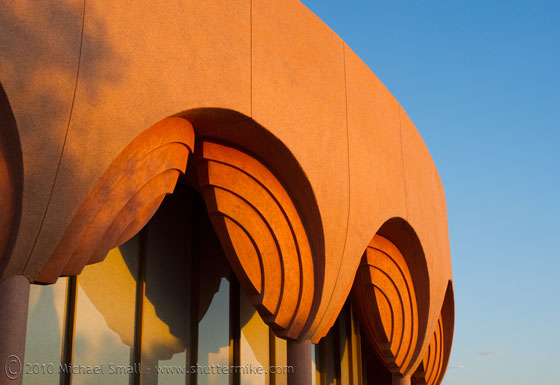 Photo of Gammage Auditorium, Tempe, AZ