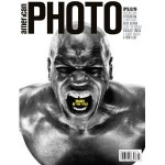 American Photo magazine cover