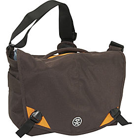 Photo of the Crumpler 7 Million Dollar Home Cemera Messanger Bag