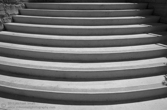Photo Of The Stairs At Arizona State Universityu0027s Old Main. Wide Angle  Stairs