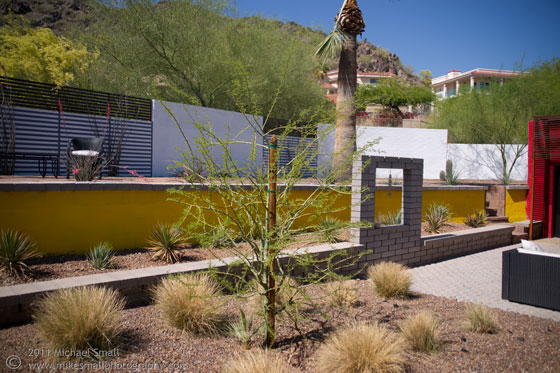 Modern Phoenix Home Tour Mid Century Modern Architecture Outdoor Spaces on mid century modern homes tucson