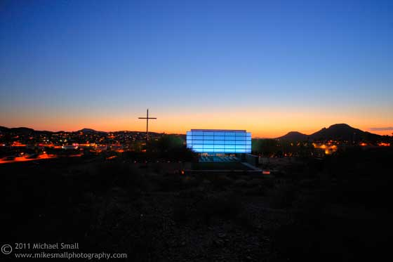 Shutter Mike Photography | Architectural Photography - Phoenix First