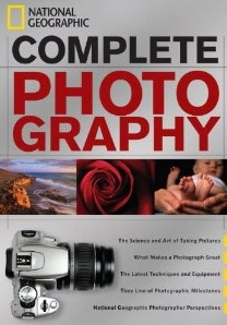 Photo of the book National Geographic Complete Photography